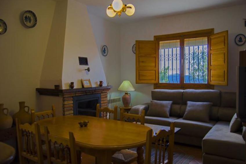105796 -  Apartment in Alpujarra de la Sierra