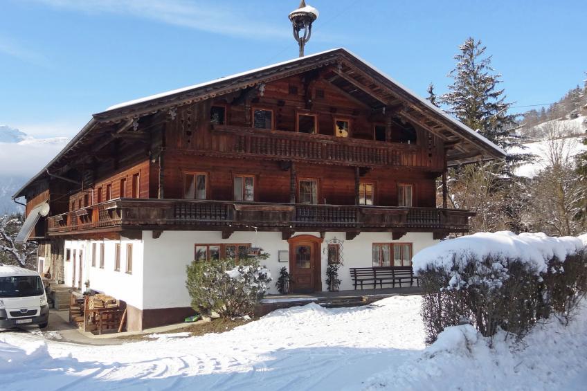 Unterhaslach