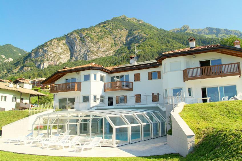 Villa Stenico