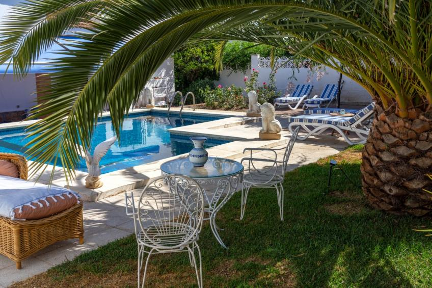 Villa - 4 Bedrooms with Pool and WiFi - 109126
