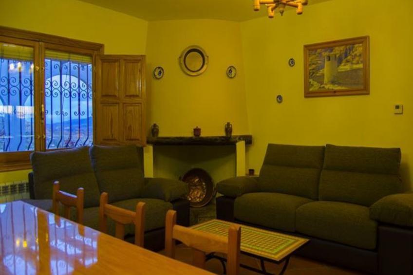 105795 -  Apartment in Alpujarra de la Sierra