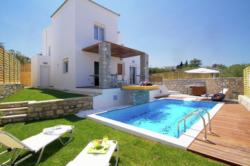 Villa Alexandra - L1