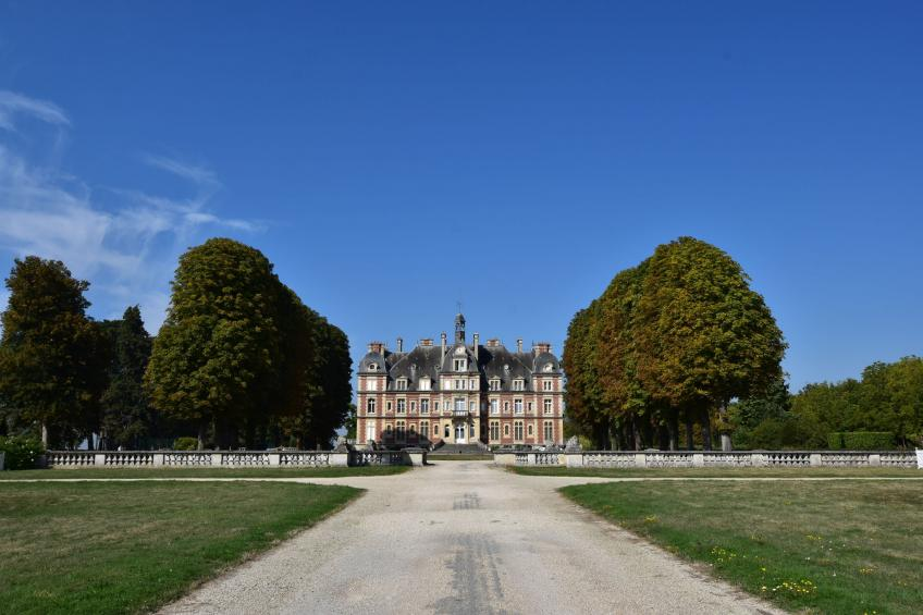 Château de la Trousse