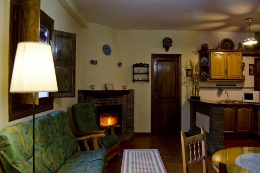 105794 -  Apartment in Alpujarra de la Sierra