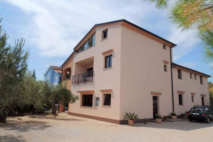 Holiday apartment with internet access - BF-97KJ4
