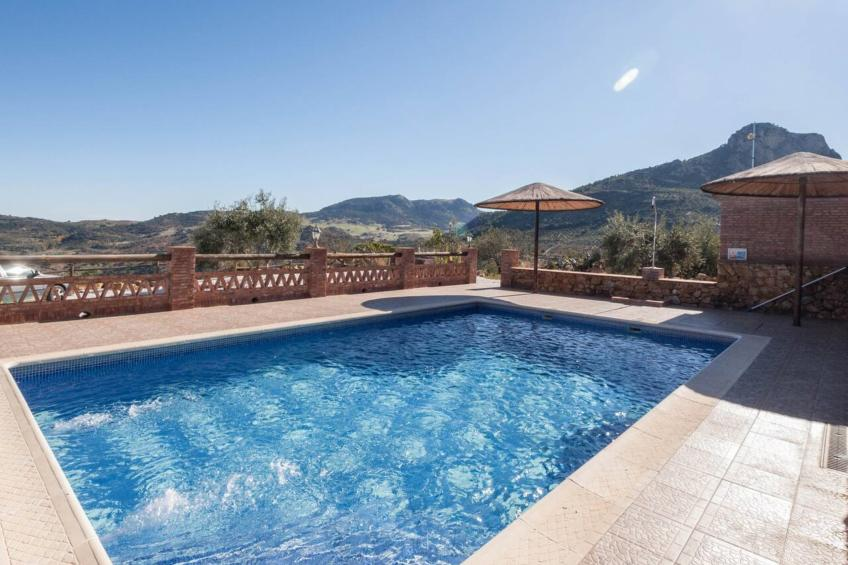 Villa - 3 Bedrooms with Pool and WiFi - 108733