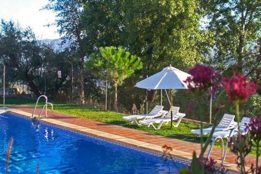 105793 -  Apartment in Alpujarra de la Sierra