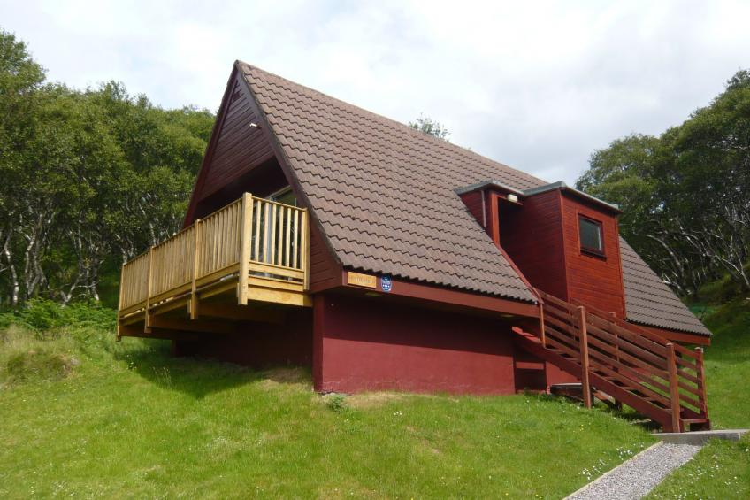 Lochinver Lodge