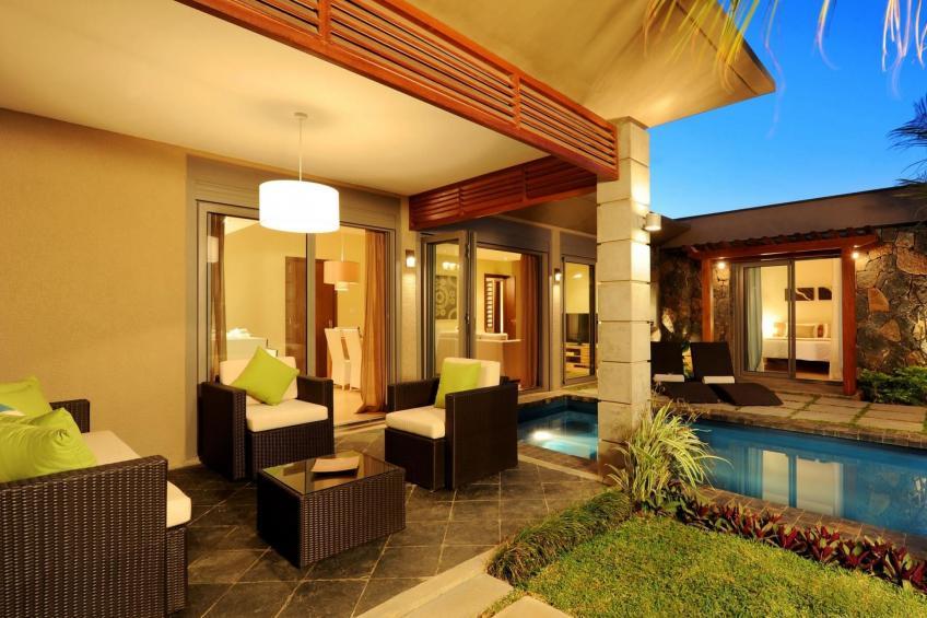 Athena Villas
