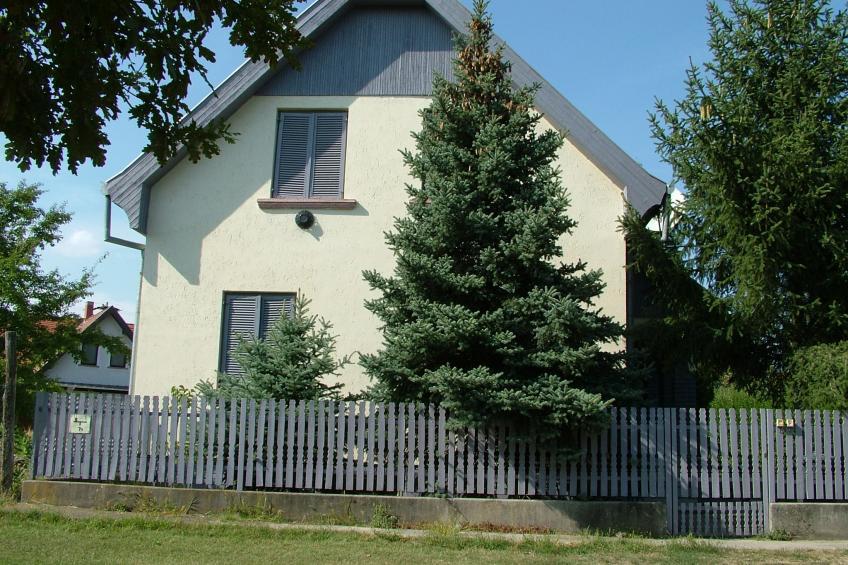 FerienHaus in Thermalbadnähe - BF-PR22