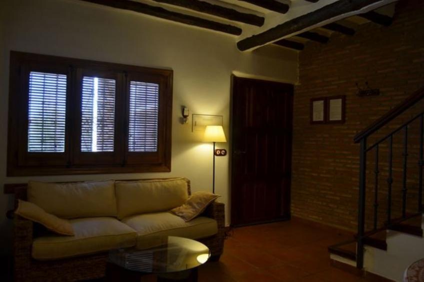 105790 -  Apartment in Alpujarra de la Sierra