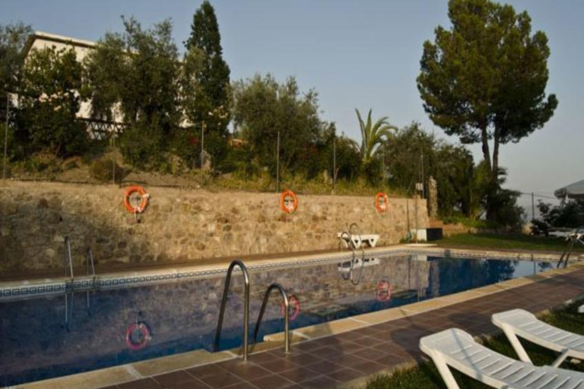 105798 -  Apartment in Alpujarra de la Sierra
