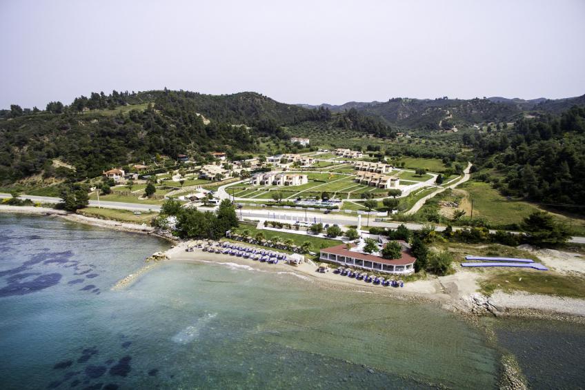 Nefeli Villa with Private Pool